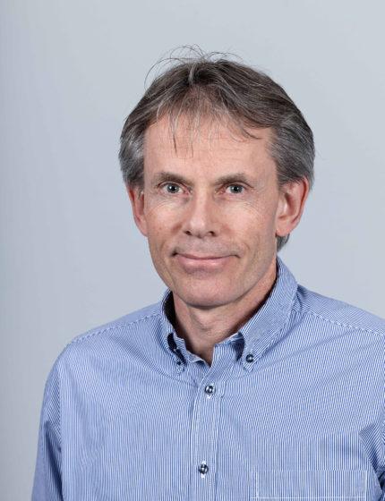 Roger Wyss